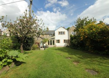 Thumbnail 3 bed terraced house for sale in Railway Terrace, Burford Road, Lechlade