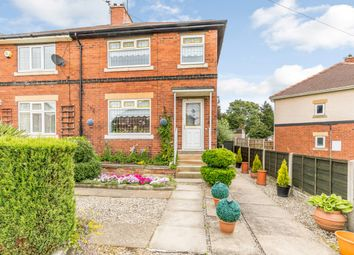 Thumbnail 3 bed semi-detached house for sale in Kingswell Avenue, Wakefield, West Yorkshire