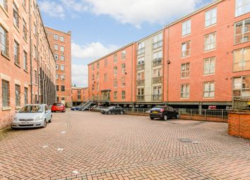 Thumbnail 2 bedroom flat for sale in Brook Street, Derby