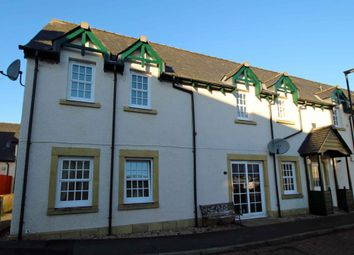 Thumbnail 2 bed flat for sale in Mains Farm Steading, Cardrona, Peeblesshire