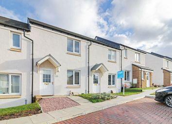 Thumbnail 2 bed terraced house for sale in 27c Whitehouse Crescent, Gorebridge