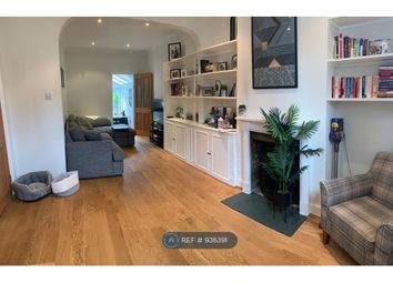 Thumbnail 3 bed terraced house to rent in Ballantine Street, London