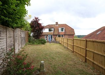 Thumbnail 2 bed semi-detached house for sale in South Drive, High Wycombe, Buckinghamshire
