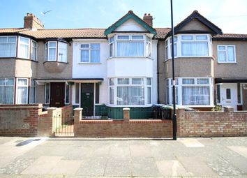 Thumbnail 3 bed terraced house for sale in Salmons Road, Edmonton