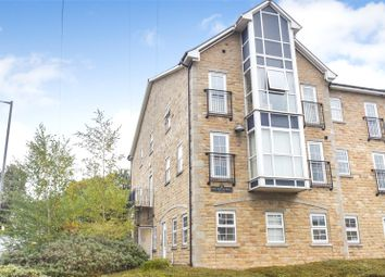 Thumbnail 2 bed flat for sale in Old Souls Mill, Crossflats