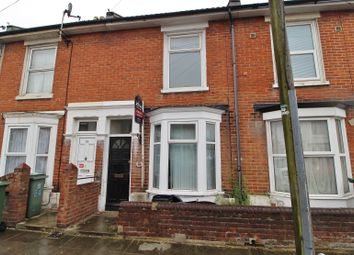 Thumbnail 2 bed terraced house for sale in Sutherland Road, Southsea