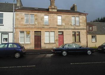 Thumbnail 1 bed flat to rent in Low Barholm, Kilbarchan, Johnstone