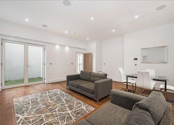 Thumbnail 3 bed property to rent in Hob Mews, Chelsea, London