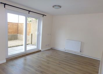 Thumbnail 2 bedroom flat to rent in Polruan Place, Fishermead, Milton Keynes