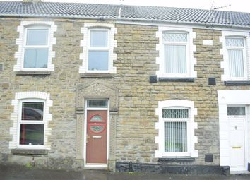 3 bed terraced house for sale in Carmarthen Road, Fforestfach, Swansea SA5