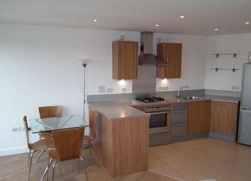 1 bed property to rent in Carronade Court, Eden Grove, London N7