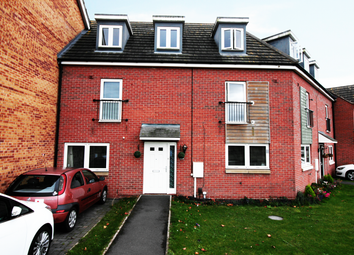 Thumbnail 5 bed mews house for sale in Sorrel Road, Grimsby, Lincolnshire