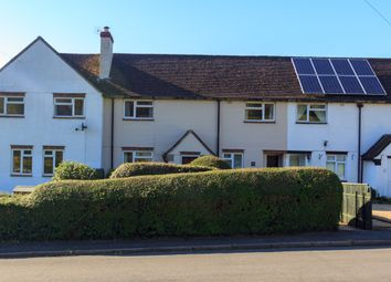Thumbnail 3 bed terraced house for sale in Coughton Place, Coughton, Ross-On-Wye