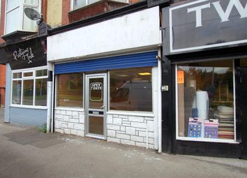 Thumbnail Retail premises to let in Infirmary Road, Sheffield