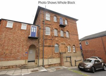 Thumbnail 2 bed flat to rent in The Cloisters, Irthlingborough Road, Wellingborough