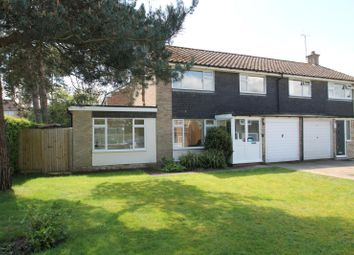 Thumbnail 3 bed semi-detached house to rent in Fir Tree Way, Hassocks