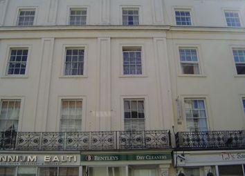 Thumbnail 1 bed flat to rent in Flat 2, 43 Bath Street, Leamington Spa