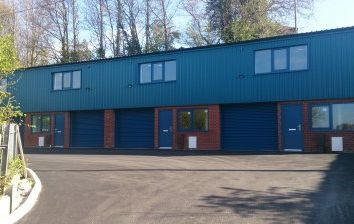 Thumbnail Light industrial to let in Trading Estate, Barn Road, Congleton