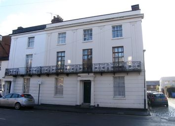 Thumbnail 7 bed flat to rent in Church Terrace, Leamington Spa