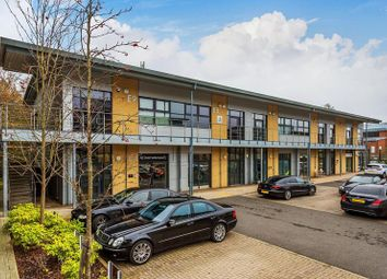 Thumbnail Commercial property for sale in Unit E4, Ascot Business Park, Lyndhurst Road, Ascot, Berkshire