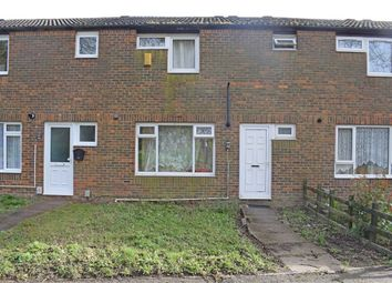 Thumbnail 3 bed terraced house for sale in Westminster Gardens, Houghton Regis, Dunstable, Bedfordshire