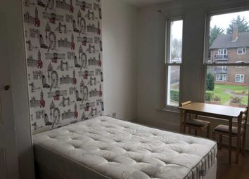 Thumbnail Studio to rent in Oxford Road South, London