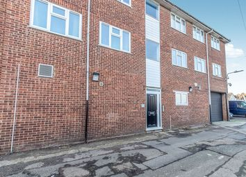 Thumbnail 3 bed flat for sale in Chapel Road, Snodland, Kent