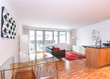 Thumbnail 1 bedroom flat for sale in Eden Grove, Holloway, London