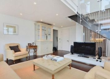 Thumbnail 2 bedroom flat to rent in Pan Peninsula Square, London