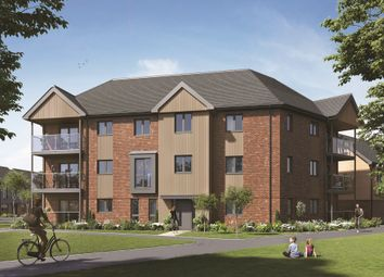 """Thumbnail 2 bedroom flat for sale in """"Crewe"""" at Old Wokingham Road, Crowthorne"""