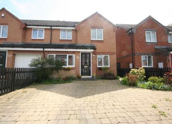 3 bed semi-detached house for sale in Sir Douglas Park, Thornaby, Stockton-On-Tees TS17