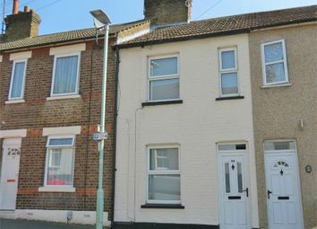 Thumbnail 2 bed terraced house for sale in Ebury Road, Watford, Hertfordshire