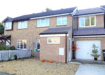 Thumbnail 4 bed semi-detached house for sale in Lapwing Close, Covingham, Swindon