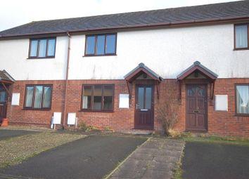 Thumbnail 2 bed property for sale in Maes Crugiau, Rhydyfelin, Aberystwyth
