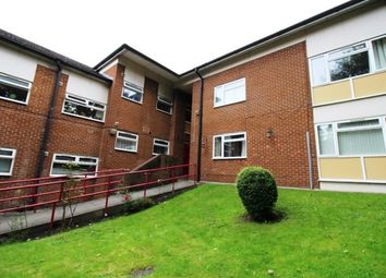 Thumbnail 1 bed flat to rent in Gatley Road, Cheadle