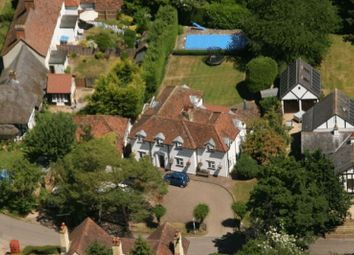 Thumbnail 5 bed detached house for sale in Westmill, Nr. Buntingford, Herts