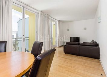 Thumbnail 2 bed flat to rent in Ginsberg Yard, Hampstead, London