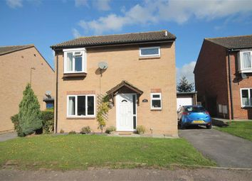 Thumbnail 3 bed detached house for sale in Hill Crest, Highnam, Gloucester