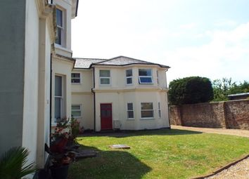 Thumbnail 1 bed flat to rent in 9 St. Michaels Road, Worthing