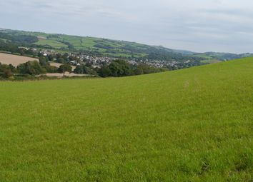 Thumbnail Land for sale in Landkey Road, Barnstaple