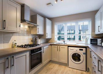 3 bed town house for sale in Maud Avenue, Fareham PO14
