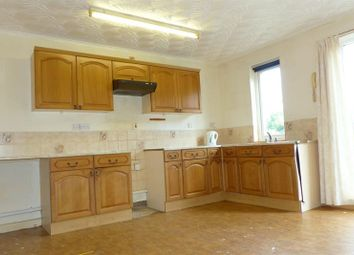 Thumbnail 2 bed flat for sale in Llangammarch Wells