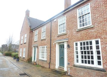 Thumbnail 3 bedroom terraced house for sale in Clements Road, Melton, Woodbridge
