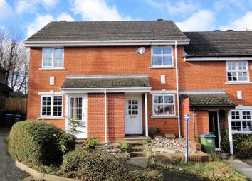 Thumbnail 2 bed terraced house to rent in Stalybridge Close, Park Gate, Southampton, Hampshire