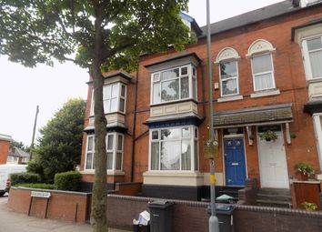 Thumbnail 5 bed terraced house for sale in Charleville Road, Hockley, Birmingham