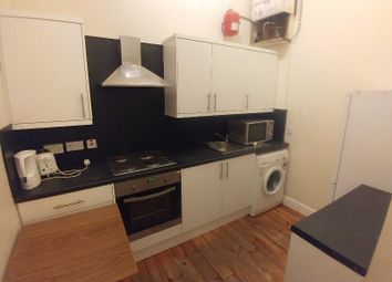 Thumbnail 4 bed flat to rent in Brunswick Place, Leith Walk, Edinburgh