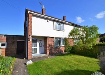 Thumbnail 3 bed end terrace house for sale in Laxton Walk, Cheltenham