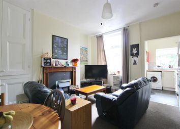 Thumbnail 4 bed terraced house to rent in Cromwell Street, Sheffield