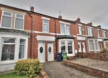Thumbnail 3 bed flat for sale in Clephan Street, Gateshead