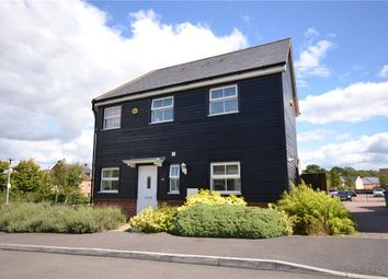 Thumbnail 3 bed semi-detached house for sale in Grouse Meadows, Bracknell, Berkshire